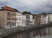 Ghent, Belgium — Stock Photo