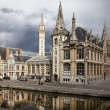 Ghent, Belgium — Stock Photo #4151248