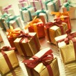 Gift Boxes — Stock Photo #3994388