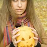 Halloween — Stock Photo #4054765