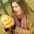 Halloween — Stock Photo