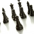 Chess — Stock Photo #4070591