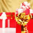 Christmas gifts — Stock Photo #4145460