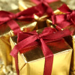 Many gifts — Stock Photo #4612900