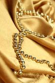 Gold background — Stock Photo