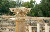 Ancient ruins — Stok fotoğraf