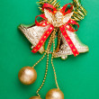 Christmas decorations — Stock Photo #4305980