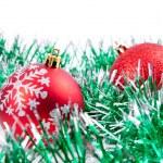 Christmas decorations — Stock Photo #4466901