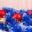 Christmas decorations — Stock Photo #4466911