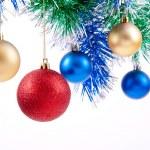 Christmas decorations — Stock Photo #4466950