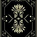 Card design. — Stock Vector