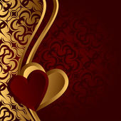 Valentine. — Stock Vector