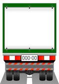 Truck.. — Stock Vector