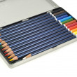 Colored pencils — Stock Photo #4014769