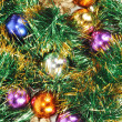 Christmas background — Stock Photo #4190376