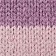 Royalty-Free Stock Photo: Knitted wool texture