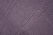 текстура шерсти трикотажные — Стоковое фото