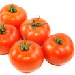 Royalty-Free Stock Photo: Tomatos