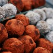 Balls of tamarind candy - Foto Stock