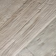 Floor texture - gray ceramic tile — Stock Photo