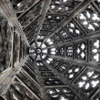 Dome of Cologne cathedral — Foto Stock