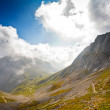 Mountain Pilatus in Switzerland — Stock Photo #4505345
