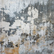 Grungy wall — Foto de Stock