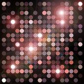 Luces intermitentes — Foto de Stock