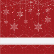 Christmas background — Stock vektor #4441523
