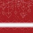 Valentine background — Stock Vector #4710028
