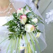 Wedding bouquet — Stock Photo #4870027