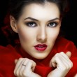 Beauty portrait — Stock Photo #4476689