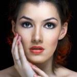 Beauty portrait — Stock Photo #4613767