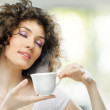 Aromatic coffee — Stock Photo #4915949