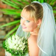 Royalty-Free Stock Photo: Bride