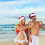 Christmas — Stock Photo #4259248