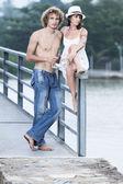 Couple — Stockfoto