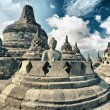 Borobudur — Stock Photo #5279511