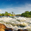 Nile River — Stock Photo
