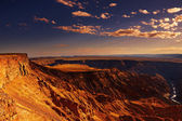 Fish River canyon, Namibia — Stockfoto
