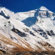 Mount Everest — Stock Photo #4714989