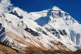 Mount Everest — Stock Photo