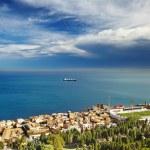 ciudad de Argel, Argelia — Foto de Stock