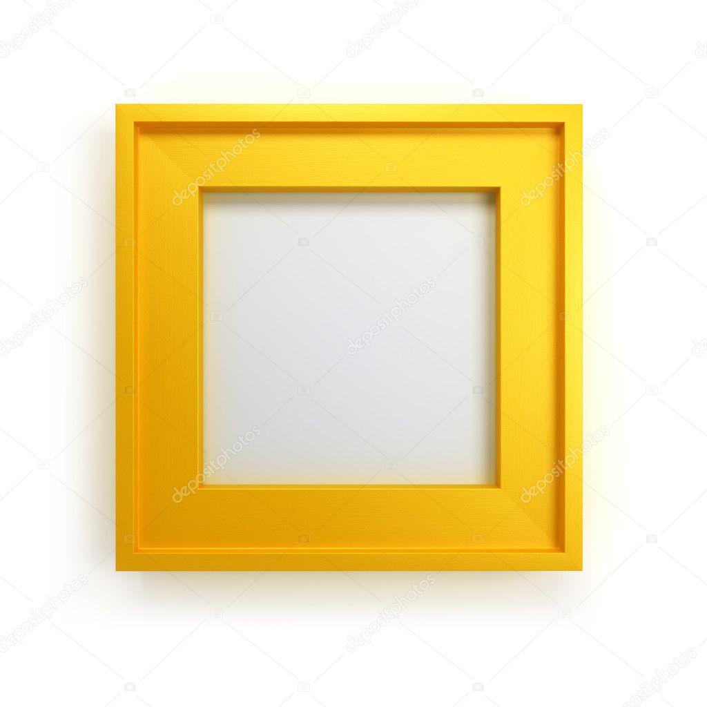 Moldura moderna fotografias de stock auriso 4435570 - Molduras modernas ...