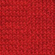 Seamless knitted texture — Foto Stock