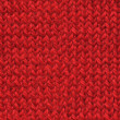 Stock Photo: Seamless knitted texture