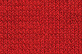 Seamless knitted texture — ストック写真