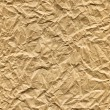 Royalty-Free Stock Photo: Seamless texture crumpled paper
