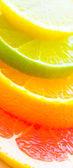 La frutta — Foto Stock