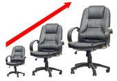 The office chair — Stock Photo